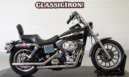 2003 Harley-Davidson Dyna for sale 200615594