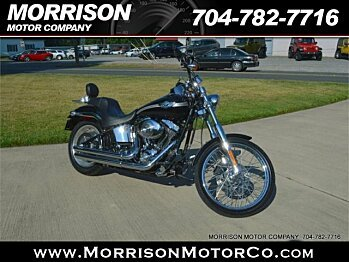 2003 Harley-Davidson Softail for sale 200373275