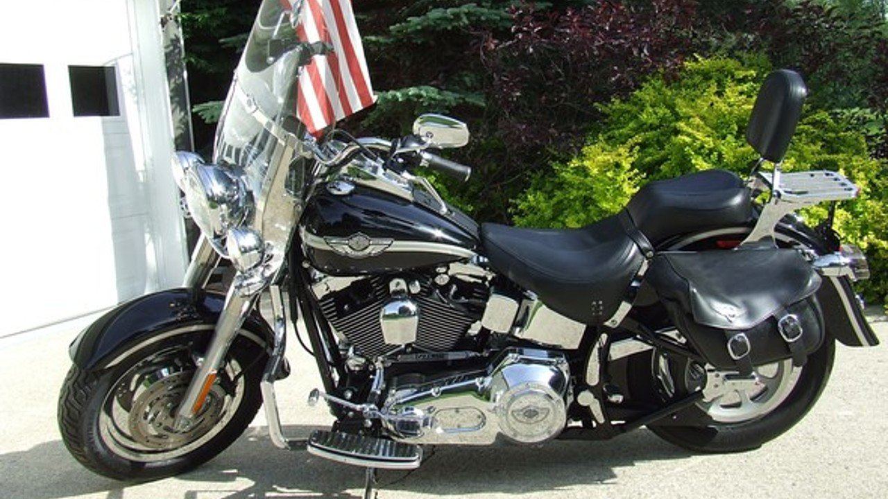 2003 Harley-Davidson Softail for sale 200453363