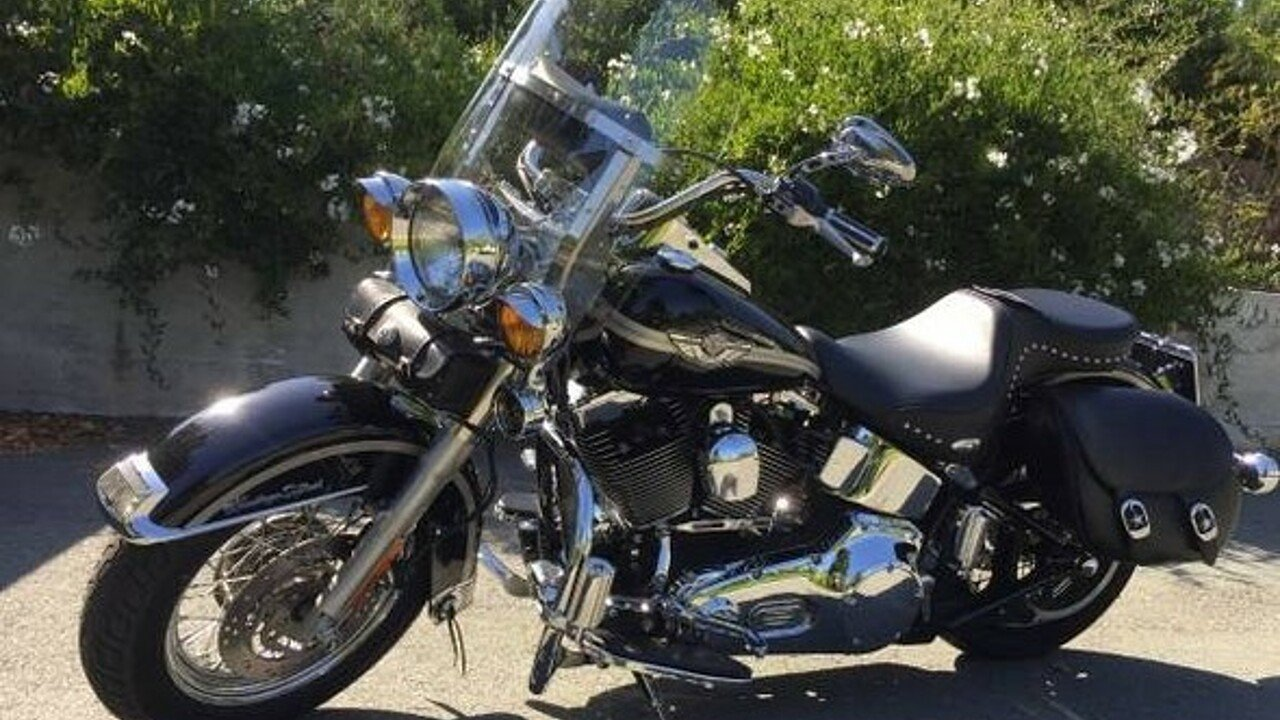 2003 Harley-Davidson Softail for sale 200463429