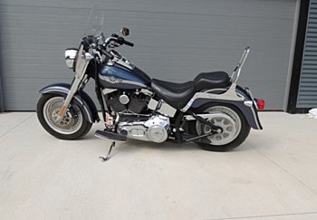 2003 Harley-Davidson Softail for sale 200479928