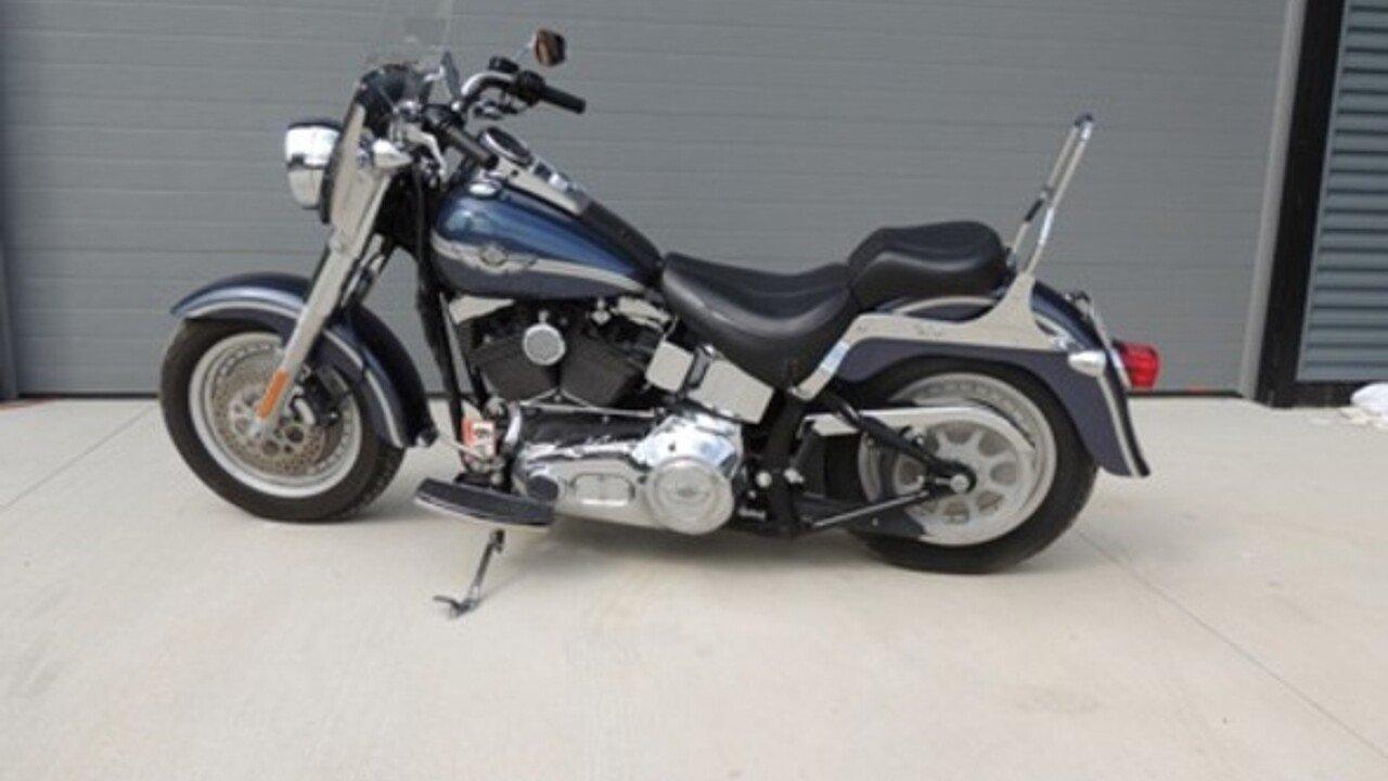 2003 Harley-Davidson Softail for sale 200479928