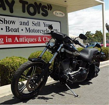 2003 Harley-Davidson Softail for sale 200495480