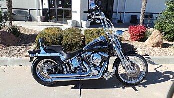 2003 Harley-Davidson Softail for sale 200510964