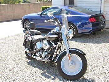 2003 Harley-Davidson Softail for sale 200520955