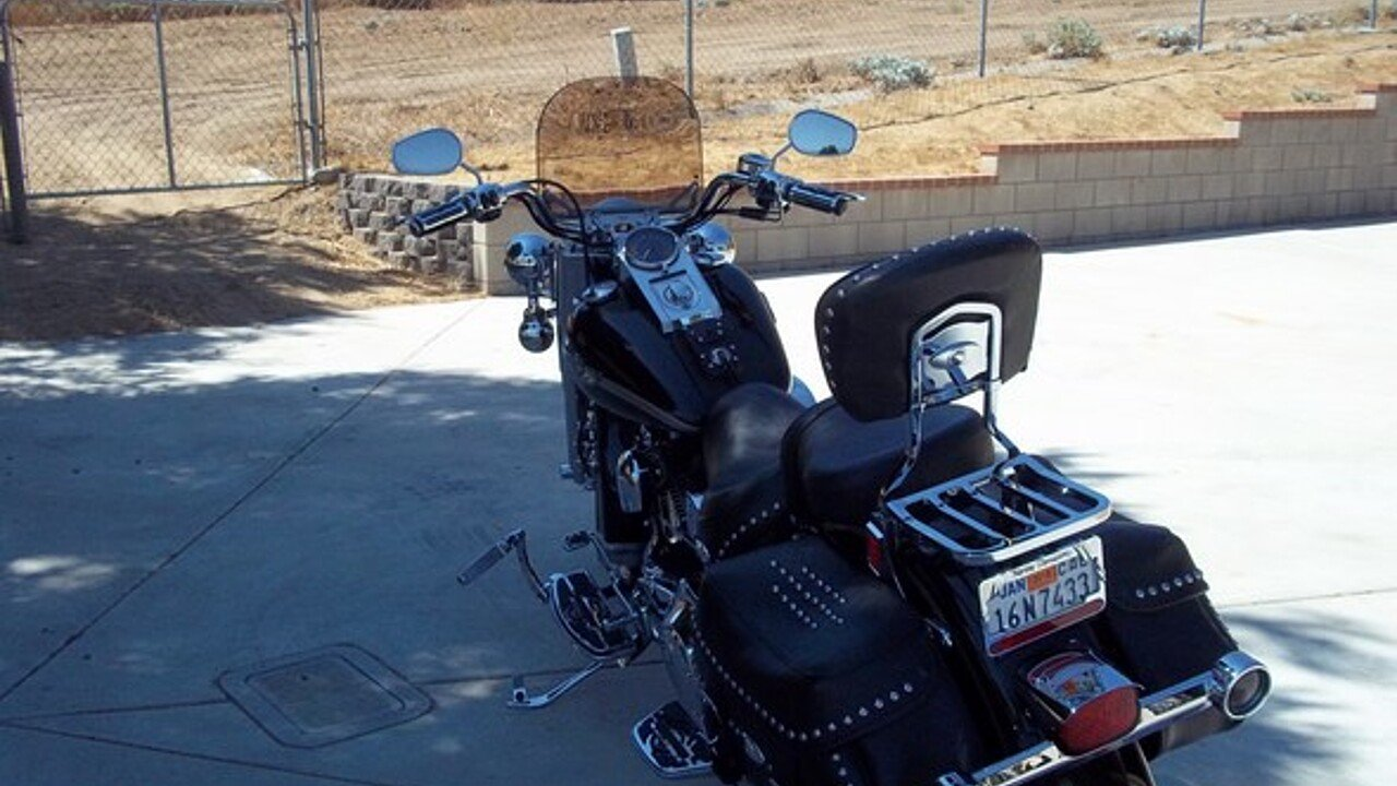 2003 Harley-Davidson Softail for sale 200550881