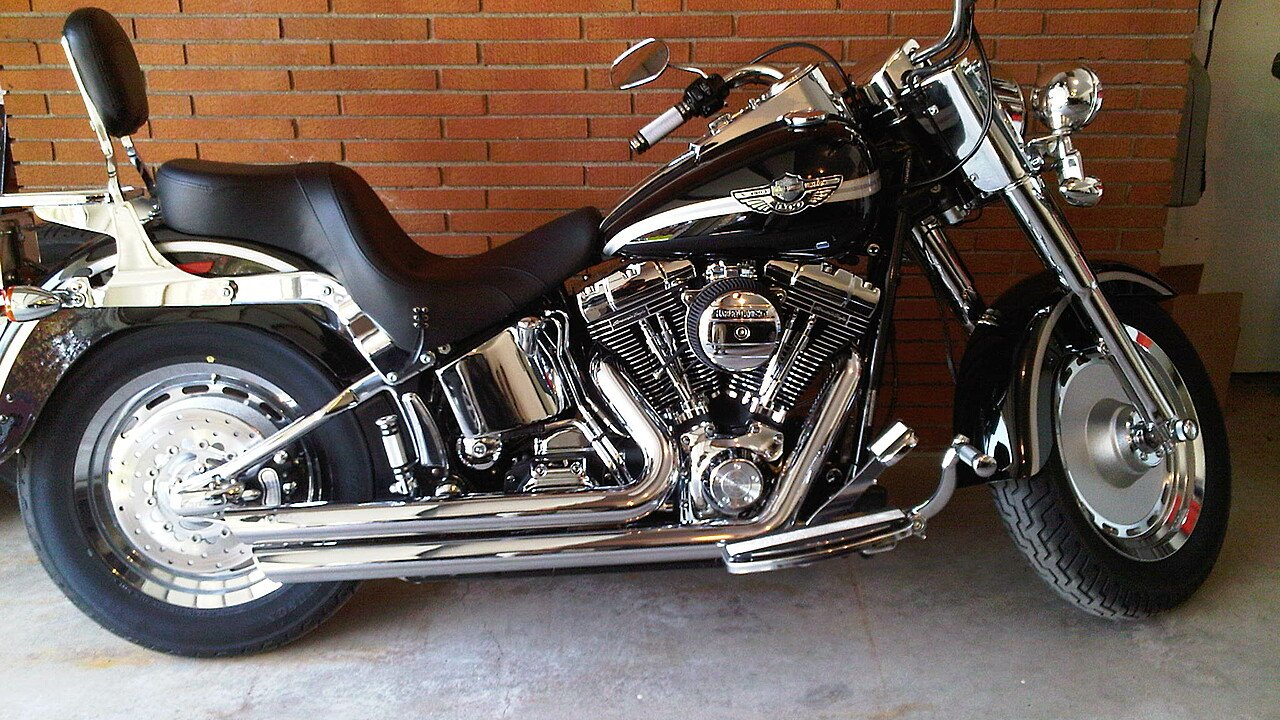 2003 Harley-Davidson Softail for sale 200570725