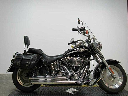 2003 Harley-Davidson Softail for sale 200431189