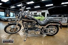 2003 Harley-Davidson Softail for sale 200460604