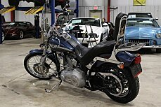 2003 Harley-Davidson Softail for sale 200463990