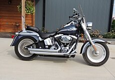 2003 Harley-Davidson Softail Motorcycles for Sale - Motorcycles on