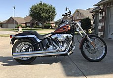 2003 Harley-Davidson Softail for sale 200493805