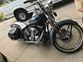 2003 Harley-Davidson Softail for sale 200522819