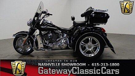 2003 Harley-Davidson Softail for sale 200528190