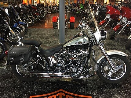 2003 Harley-Davidson Softail for sale 200539327