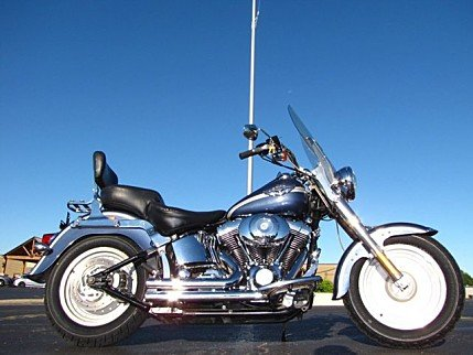 2003 Harley-Davidson Softail for sale 200544699