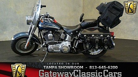 2003 Harley-Davidson Softail for sale 200545931