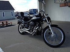2003 Harley-Davidson Softail for sale 200548750