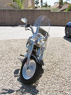 2003 Harley-Davidson Softail for sale 200551160