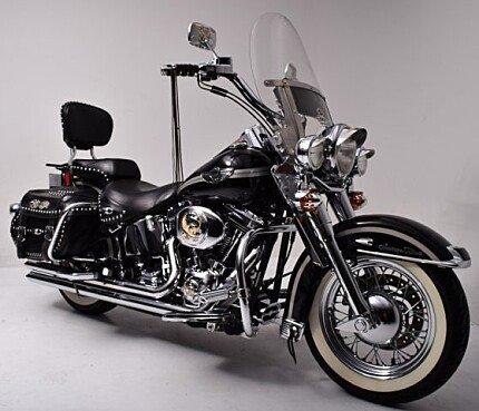 2003 Harley-Davidson Softail for sale 200564245