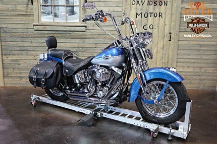 2003 Harley-Davidson Softail for sale 200579073