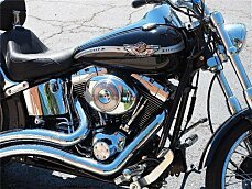 2003 Harley-Davidson Softail for sale 200590653