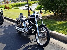 2003 Harley-Davidson Softail for sale 200591167
