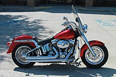 2003 Harley-Davidson Softail for sale 200591782