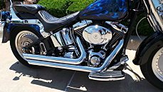 2003 Harley-Davidson Softail for sale 200592991