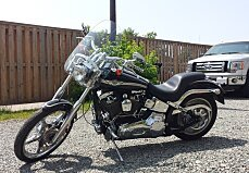 2003 Harley-Davidson Softail for sale 200597854