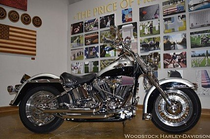 2003 Harley-Davidson Softail for sale 200604713