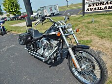 2003 Harley-Davidson Softail for sale 200616579