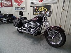 2003 Harley-Davidson Softail for sale 200619209