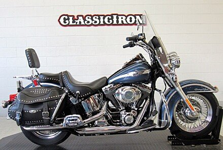 2003 Harley-Davidson Softail for sale 200623504