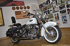 2003 Harley-Davidson Softail for sale 200623535