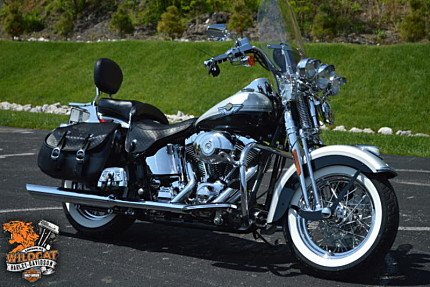 2003 Harley-Davidson Softail for sale 200626934
