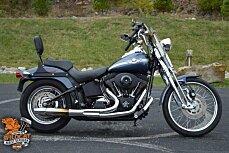 2003 Harley-Davidson Softail for sale 200645395