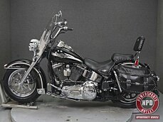 2003 Harley-Davidson Softail for sale 200654427