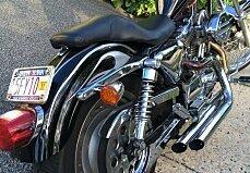 2003 Harley-Davidson Sportster for sale 200469412