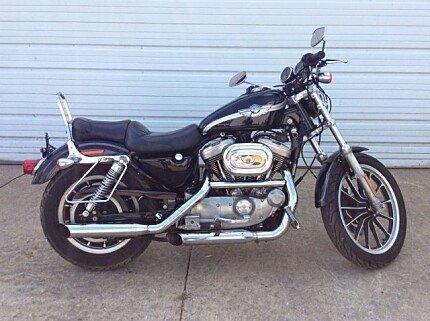 2003 Harley-Davidson Sportster for sale 200485243