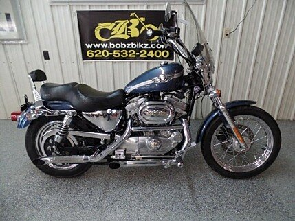 2003 Harley-Davidson Sportster for sale 200548216