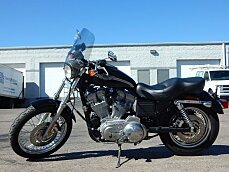 2003 Harley-Davidson Sportster for sale 200549225