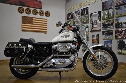 2003 Harley-Davidson Sportster for sale 200581321
