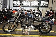 2003 Harley-Davidson Sportster for sale 200625776