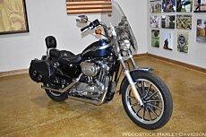 2003 Harley-Davidson Sportster for sale 200626529