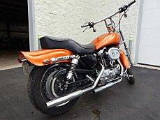 2003 Harley-Davidson Sportster for sale 200689724
