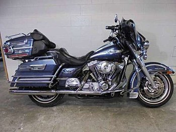 2003 Harley-Davidson Touring for sale 200431156