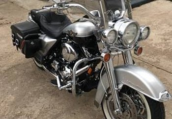 2003 Harley-Davidson Touring for sale 200451223