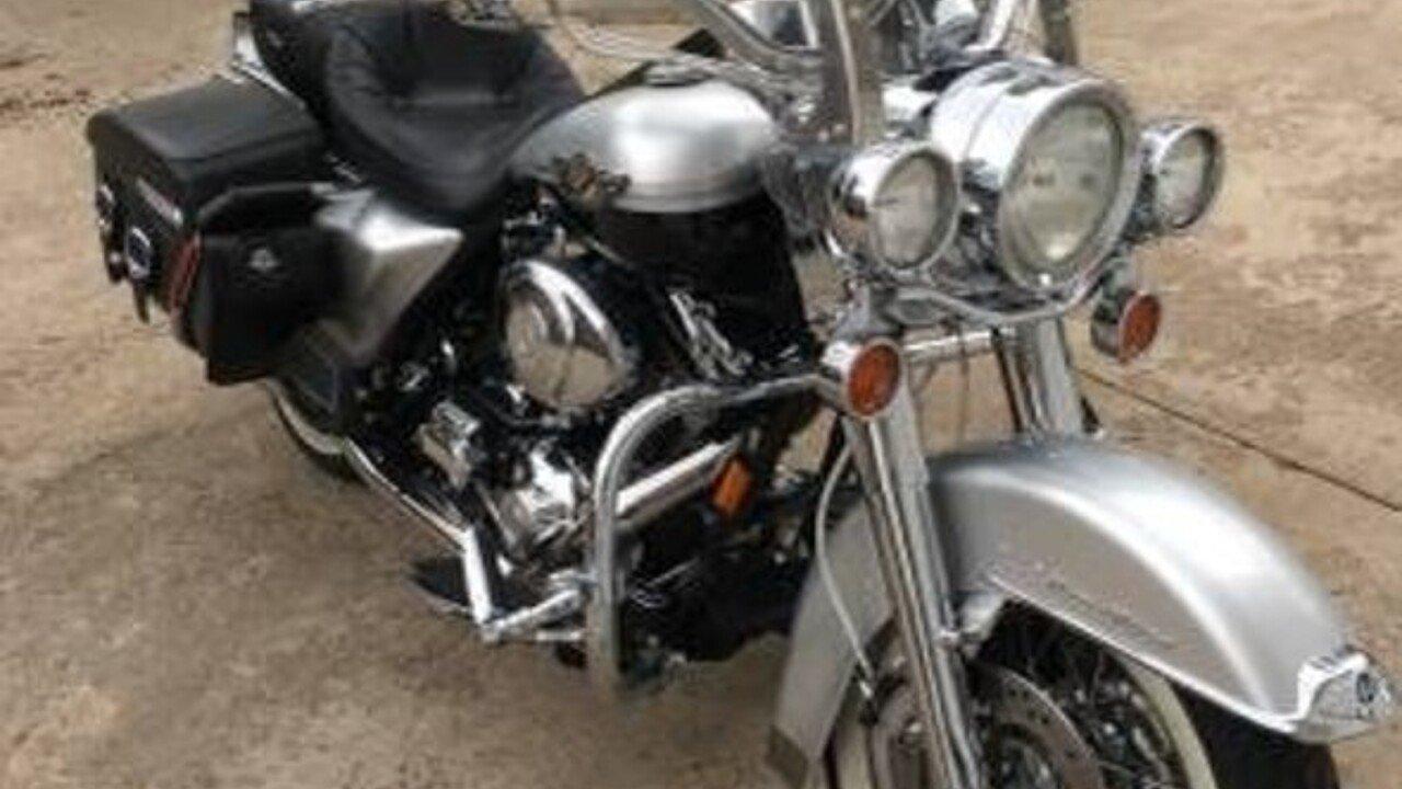 2003 Harley-Davidson Touring for sale 200451223