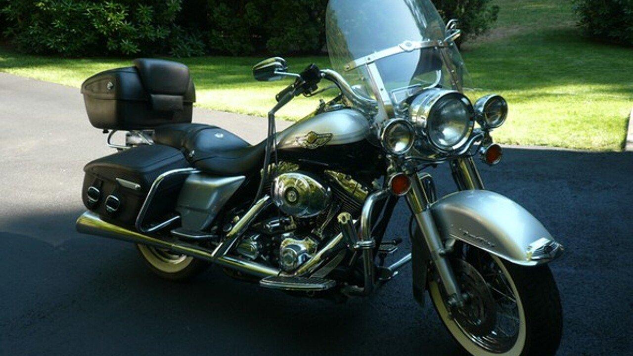 2003 Harley-Davidson Touring for sale 200453360